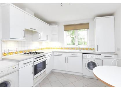 2 Bed Flat, Moreton Place, SW1V