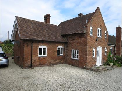 4 Bed Detached House, Emstrey, SY5