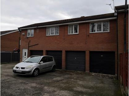 2 Bed Maisonette, Stapleford Close, M23