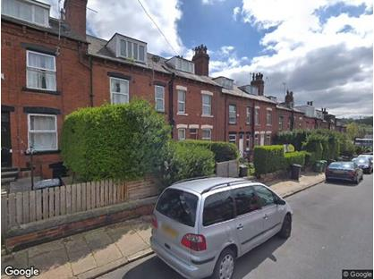 3 Bed Terraced House, Haddon Avenue, LS4