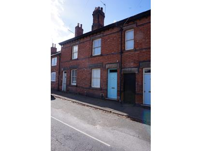 3 Bed Terraced House, Castle Street, DE73