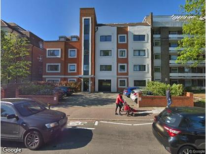1 Bed Flat, Cheval Court, SW15