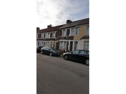 3 Bed Terraced House, Bartlett Street, CF83