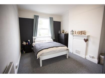 Room in a Shared House, Sandon Road, B17