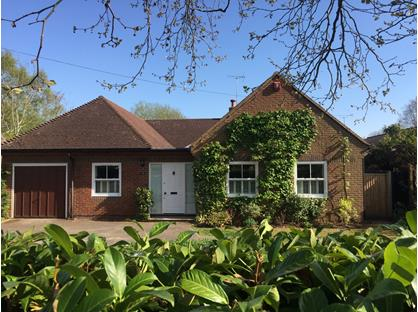 5 Bed Bungalow, Keswick Road, KT23
