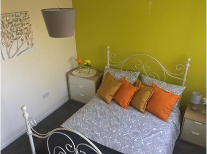 Room in a Shared House, Montrose Close, DE24