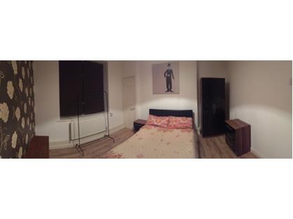 Room in a Shared Flat, Rivermead House, E9