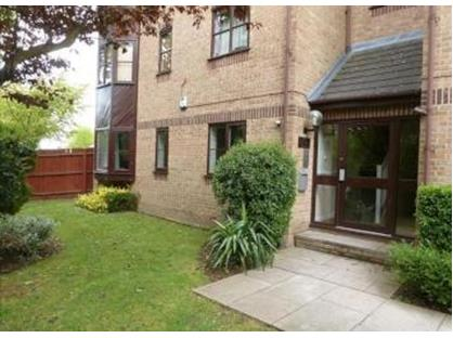 1 Bed Flat, Poets Chase, HP21