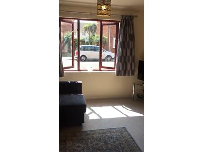 1 Bed Flat, Walton Court, PO1
