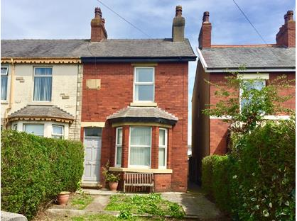 3 Bed Terraced House, Fleetwood Road North, FY5