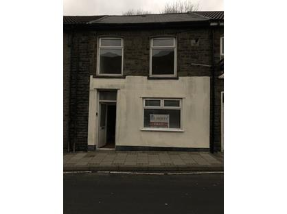 2 Bed Terraced House, Llewellyn Street, CF43