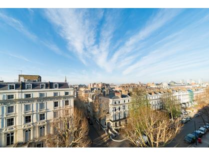 3 Bed Flat, Inverness Terrace, W2