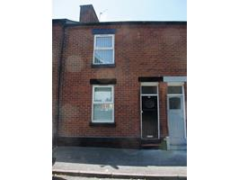 3 Bed Terraced House, Ashridge Street, WA7
