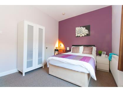 Room in a Shared House, Crowther Street, WF10