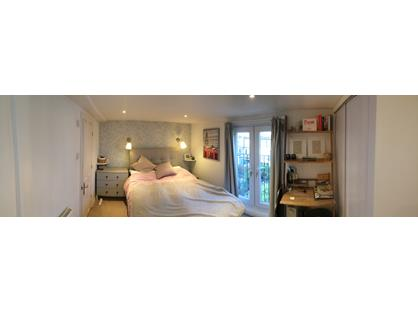 Room in a Shared House, Berrymede Road, W4