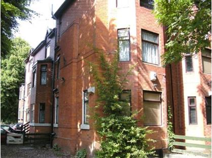 1 Bed Flat, Range Road, M16