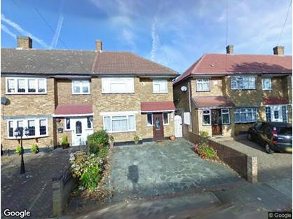 3 Bed Terraced House, Nelson Road, RM13