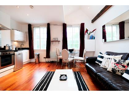 1 Bed Flat, Angel, N1