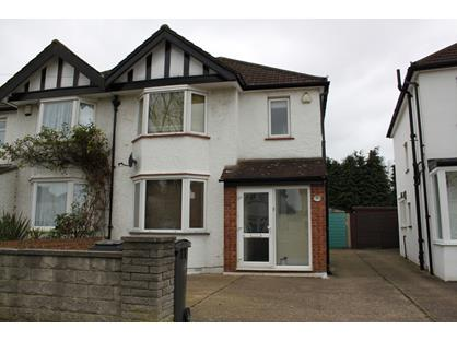 3 Bed Semi-Detached House, Princes Avenue, KT6