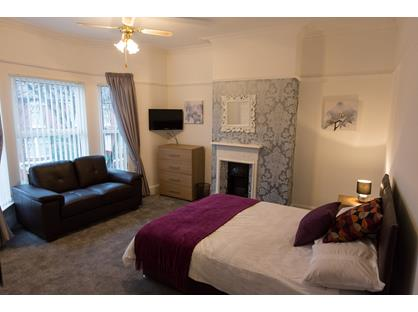 Room in a Shared House, Ruskin Road, CW2