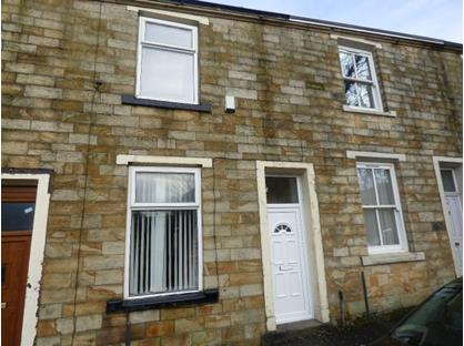 2 Bed Terraced House, Maurice Street, BB9