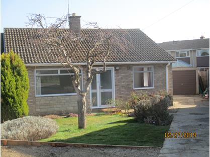 3 Bed Bungalow, Springfield Road, PE8