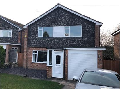 4 Bed Detached House, Churchill Crescent, SK6