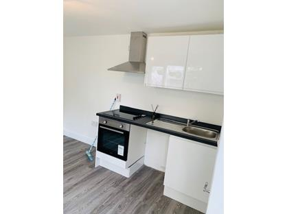 1 Bed Flat, Cricklewood Lane, NW2