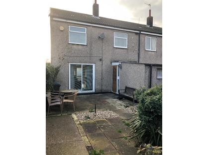3 Bed End Terrace, Innescourt, HU6