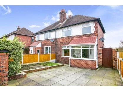 3 Bed Semi-Detached House, Clarendon Road, SK7