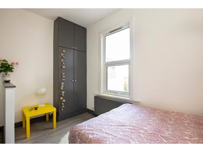 Bedsit, Wightman Road, N4