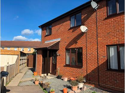 2 Bed Terraced House, Drivers Close, PE15
