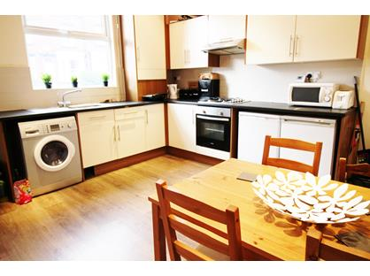 5 Bed Terraced House, Grimthorpe Terrace, LS6