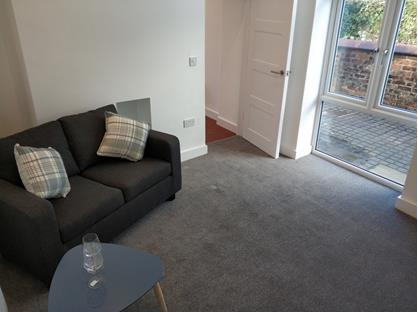 1 Bed Flat, Christleton Road, CH3