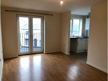 1 Bed Flat, High Street, WS3
