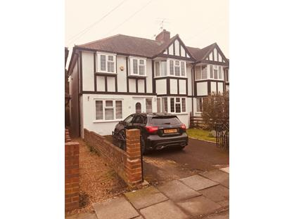 5 Bed Semi-Detached House, Cypress Avenue, TW2