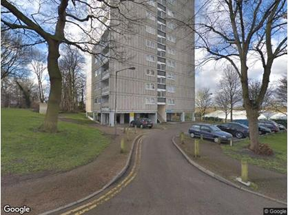 1 Bed Flat, Allenford House, SW15