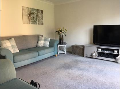 2 Bed Terraced House, Warwick Place, SS16