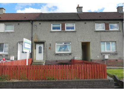 3 Bed Terraced House, Eastfield Road, ML8