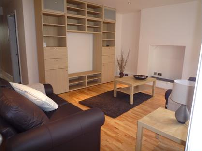 1 Bed Flat, Overstone Road, W6