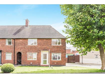 3 Bed Semi-Detached House, Hill Top Road, S41
