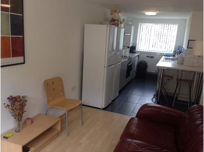 Room in a Shared House, Glenridding Close, OL1
