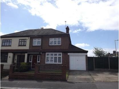 3 Bed Semi-Detached House, Chelmsford Road, E18