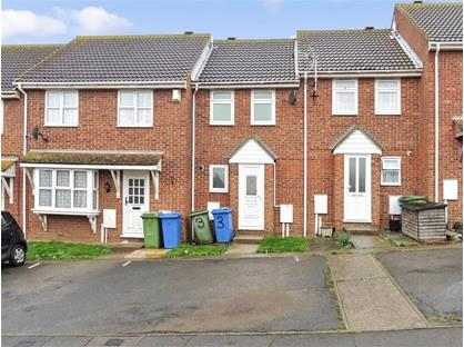 2 Bed Terraced House, St. James Close, ME12