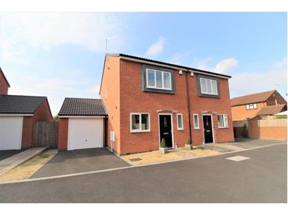 2 Bed Semi-Detached House, Swinley Court, NG13