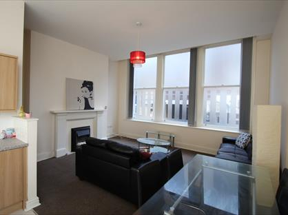 Properties to Rent in Liverpool from Private Landlords