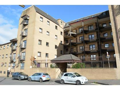 Room in a Shared Flat, Minerva Court, G3