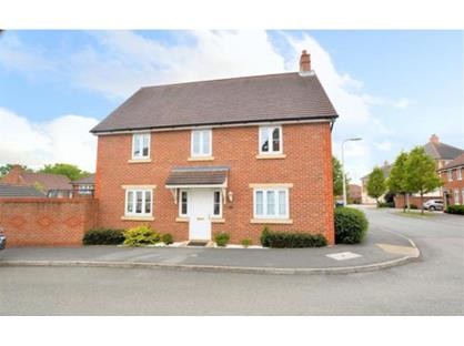 4 Bed Detached House, Chrysanthemum Drive Shinfield, RG2