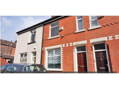 2 Bed Terraced House, Stokes Street, M11
