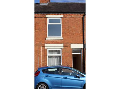 2 Bed Terraced House, Beaumont Street, LE2